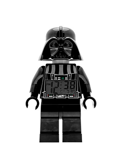 Lego Star Wars Kinderwecker – Darth Vader